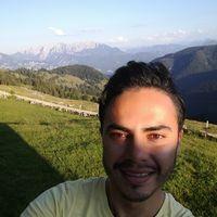 camilo Echeverry's Photo