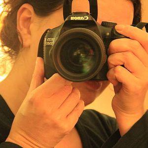 Maud Lescoffit's Photo