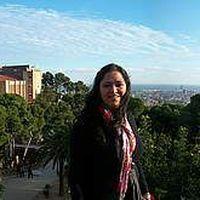 Alexandra Jimenez's Photo
