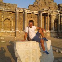 Ozkan Ay's Photo