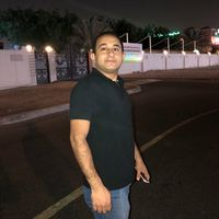Ibrahim Mahmoud's Photo