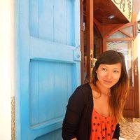 Yvonne Tsang's Photo