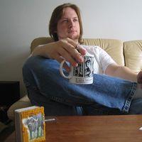 Martin Bo Jensen's Photo