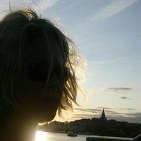 Nina Gago's Photo