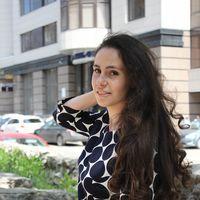 Julia Meshcheryakova's Photo