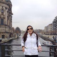 Adriana Bezerra's Photo