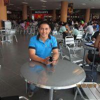 Rogger Garcia Ramos's Photo