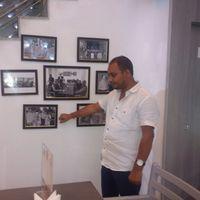 Vinod Mohan's Photo