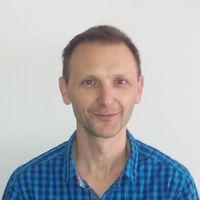 Jiří Obořil's Photo