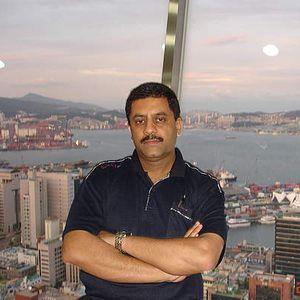 Ranjit K's Photo