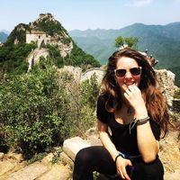 Manon AHRWEILLER's Photo