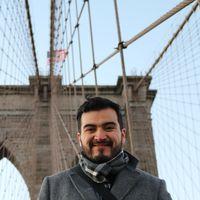 Ernesto Cruz's Photo