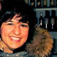 Martina Zorat's Photo