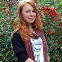 Olesia Gordiienko's Photo