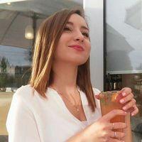 Katarzyna Strycharz's Photo