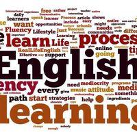 English Learner's Photo