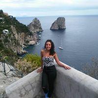 Giorgia Mascara's Photo