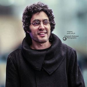 Azarakhsh Farahani's Photo