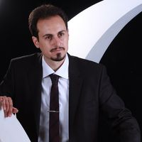 Mohsen Motlagh's Photo