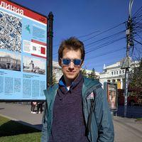 Сергей Горлов's Photo