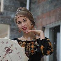 Zlata Obolenskaya's Photo