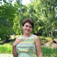 Ekaterina  Tikhonyuk's Photo