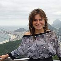Agata Rozbicka's Photo