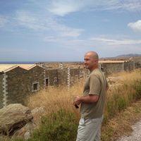 christos Kalaitzis's Photo