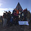 Toubkal Challenge- 5ème édition : Winter is coming's picture