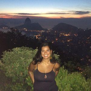 Aline Nascimento's Photo