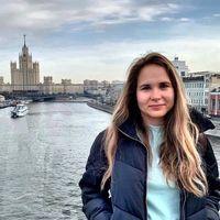 Яна Жижина's Photo