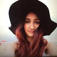 Amina Bertrand's Photo
