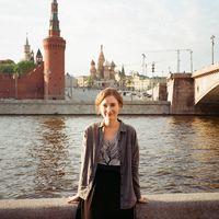 Viktoria Mokretsova's Photo