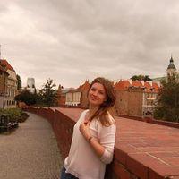 Julia Zhdanova's Photo