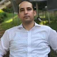 Mustafa Ali Qizilbash's Photo