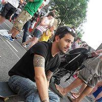 Omar Bassi's Photo