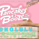 The Honolulu Pancakes & Booze Art Show 's picture