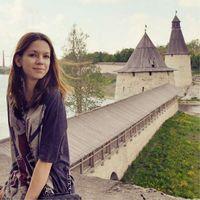 Anastasia Lunkova's Photo
