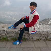 Kevin Tan's Photo