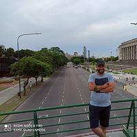 Felipe Cano's Photo