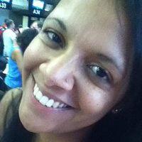 Talita Pereira's Photo