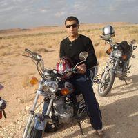 Hadj youcef Gueddi's Photo