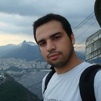 Rodrigo Prieto's Photo