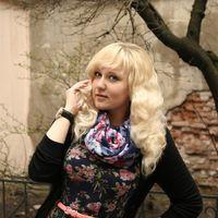 Lara Vasilenkova's Photo