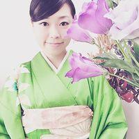 Yuko Ushio's Photo