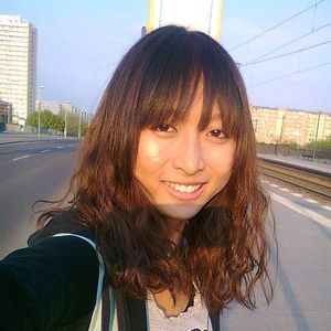 Inja Wang's Photo