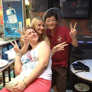 Jackie  Chan's Photo