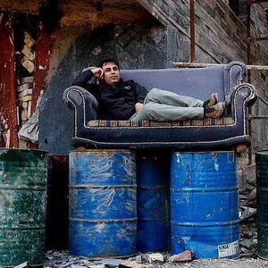 Reza Shirazi's Photo