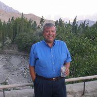 Kaamil Butt's Photo
