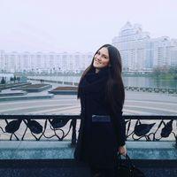 Fotos von Aleksandra Poltarzhitskaya
